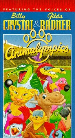 Movie Animalympics (1980)