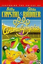 Animalympics Poster