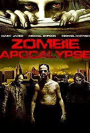 Zombie Apocalypse(2010) Poster - Movie Forum, Cast, Reviews