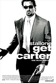 Get Carter Poster
