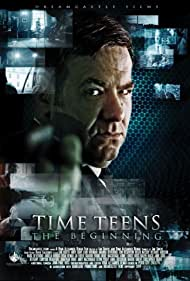 Ian Grieve in Time Teens: The Beginning (2015)