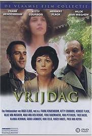 Vrijdag (1980) with English Subtitles on DVD on DVD