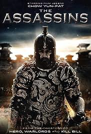 The Assassins Poster