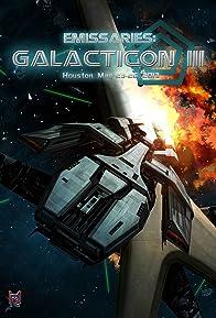 Primary photo for Emissaries: Galacticon III