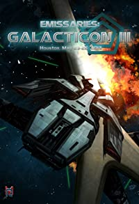Primary photo for Emissaries: Galacticon III