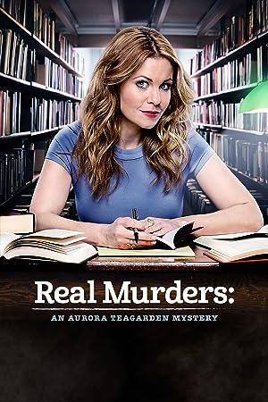Movie Real Murders: An Aurora Teagarden Mystery (2015)