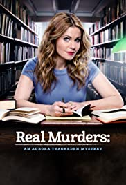Real Murders: An Aurora Teagarden Mystery (2015) Poster - Movie Forum, Cast, Reviews