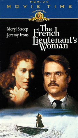 The French Lieutenants Woman Book