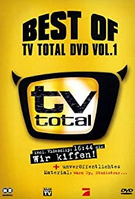 Primary photo for TV total