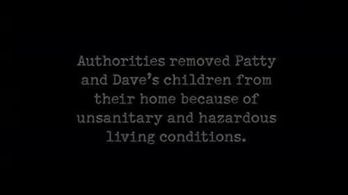 Hoarders: Patty/Bill