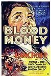 Blood Money (1933)