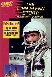The John Glenn Story Poster