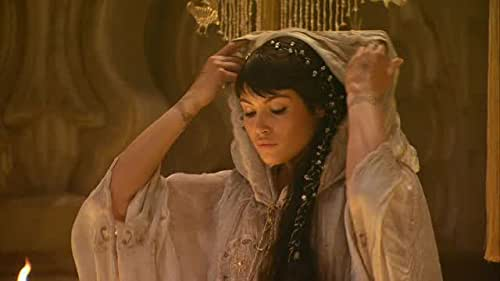 """Prince of Persia: The Sands of Time -– """"Princes Tamina"""""""