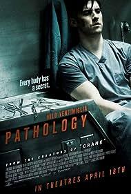 Milo Ventimiglia in Pathology (2008)