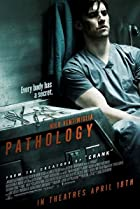 Pathology (2008) Poster