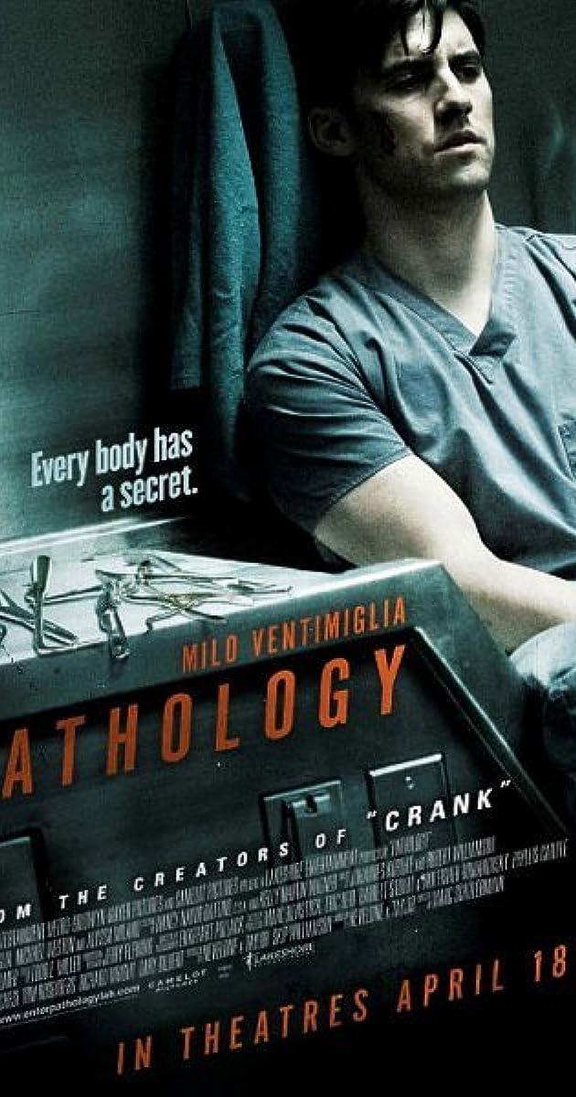 Pathology (2008) - IMDb