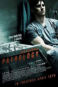 Movie Store new release Pathology by [1280x800]