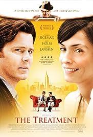 The Treatment(2006) Poster - Movie Forum, Cast, Reviews