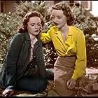 """""""Dark Victory"""" Bette Davis, Geraldine Fitzgerald 1939 First National"""