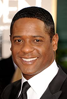 Blair Underwood Picture