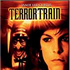 Jamie Lee Curtis in Terror Train (1980)