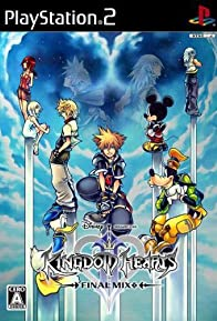 Primary photo for Kingdom Hearts II: Final Mix+