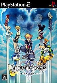 Primary photo for Kingdom Hearts II: Final Mix+