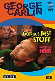 George Carlin: George's Best Stuff Poster