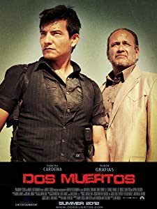 Dos Muertos in hindi 720p