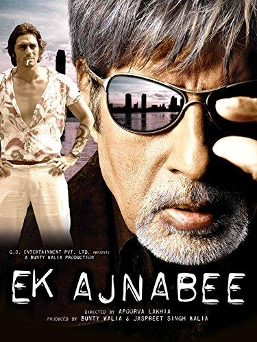 Ek Ajnabee (2005) Hindi