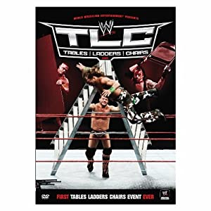 Watch mega video movies WWE TLC: Tables, Ladders \u0026 Chairs USA [Full]