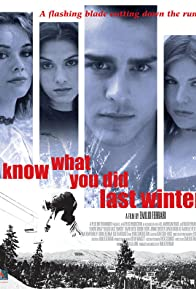 Primary photo for I Know What You Did Last Winter