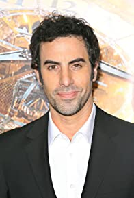 Primary photo for Sacha Baron Cohen