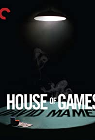 Primary photo for House of Games