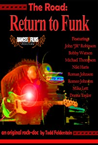 The Road: Return to Funk USA