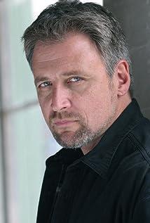Hugh McChord Picture