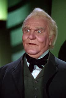 Frank Morgan Picture