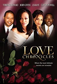 Primary photo for Love Chronicles