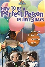 How to Be a Perfect Person in Just Three Days(1983) Poster - Movie Forum, Cast, Reviews