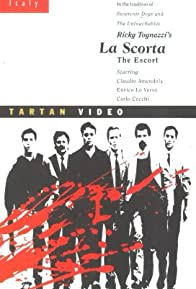 Primary photo for La scorta