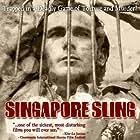 Panos Thanassoulis in Singapore sling: O anthropos pou agapise ena ptoma (1990)