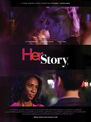 Where to stream Her Story