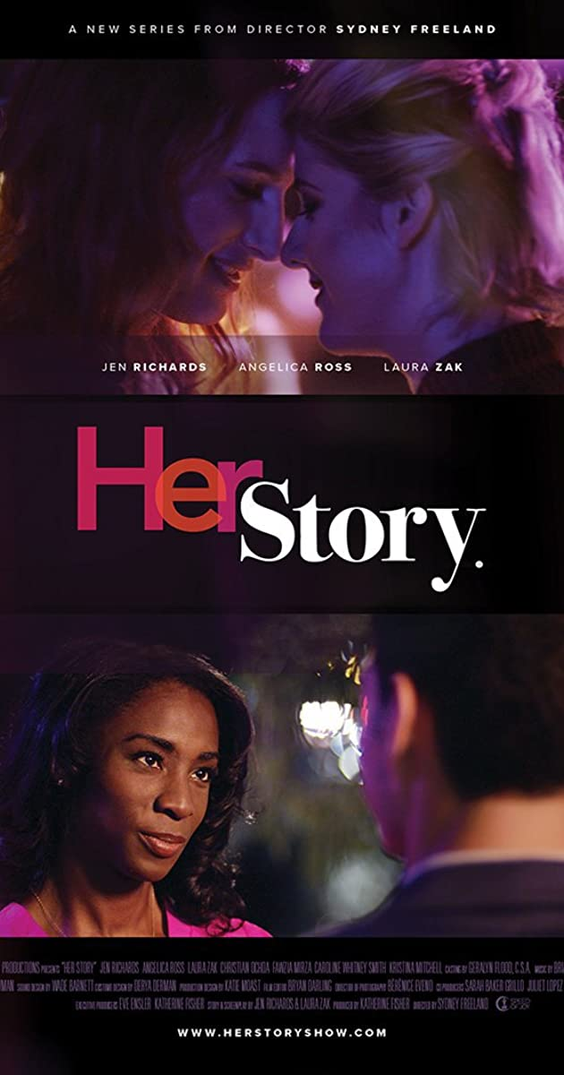 Her Story (TV Series 2015– ) - Full Cast & Crew - IMDb