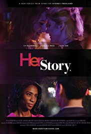 Her Story Poster