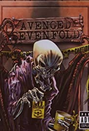 Avenged Sevenfold: All Excess Poster