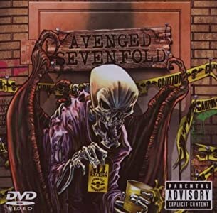 Downloading digital movies Avenged Sevenfold: All Excess [4K