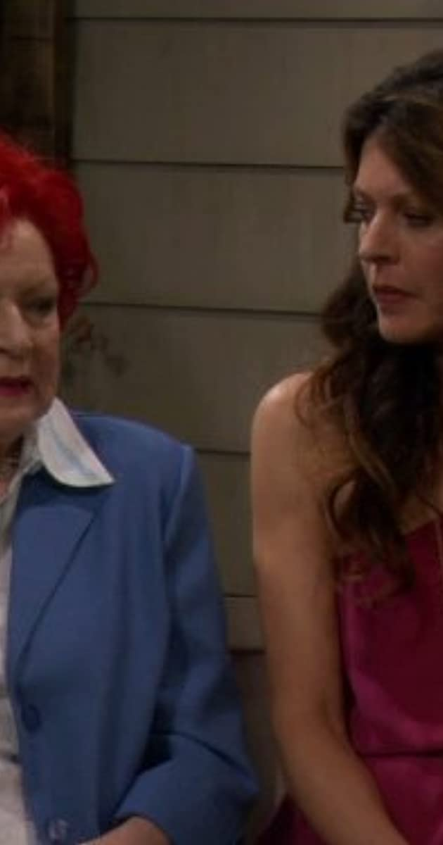 Hot In Cleveland Good Neighbors Tv Episode 2010 Imdb