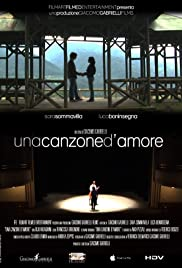 Una Canzone d'Amore Poster