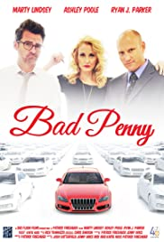 Bad Penny Poster