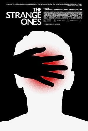 The Strange Ones 2017 11